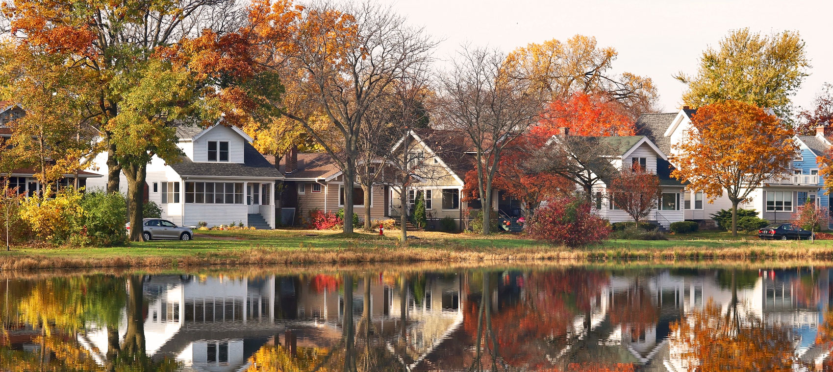 Michigan Lakes Area Homes For Sale
